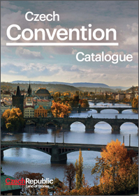 Czech Convention Catalogue