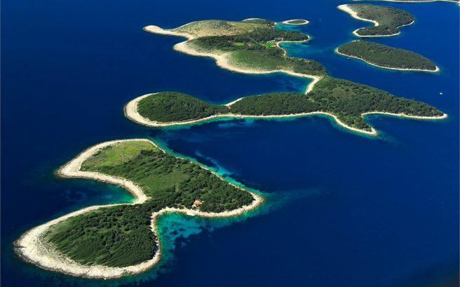 Foto: Chorvatské turistické sdružení