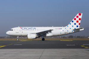 Foto: Croatia Airlines