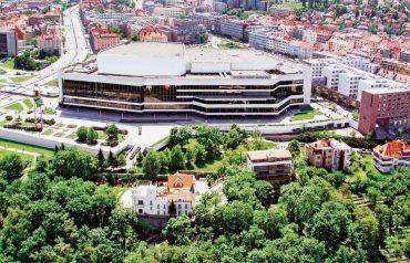 Foto: Kongresové centrum Praha