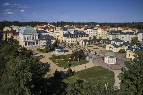 Foto: Město Františkovy Lázně