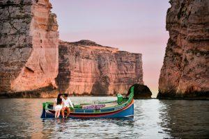 Foto: Maltský úřad pro cestovní ruch