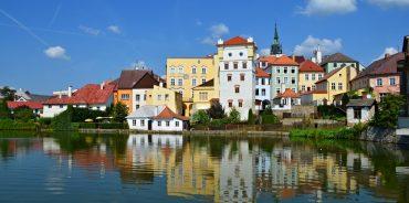 Foto: Město Jindřichův Hradec