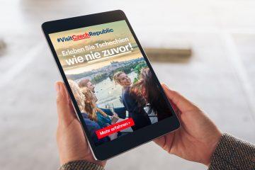 Foto: Shutterstock.com, CzechTourism