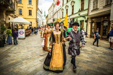 Foto: Bratislava Tourist Board