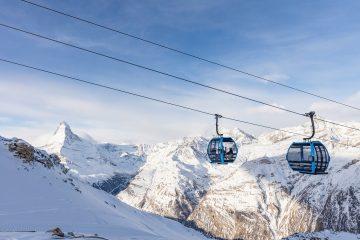 Foto: Zermatt Bergbahnen AG
