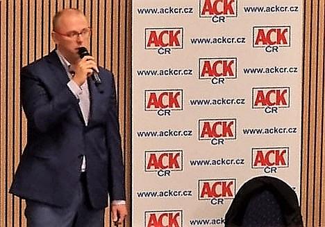 Foto: ACK ČR